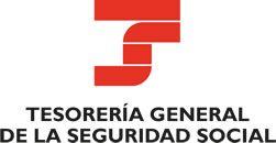 logo tesoreria general de la seguridad social