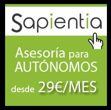 Banner asesoria para autonomos online