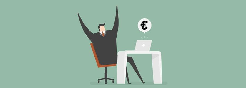 ganar dinero online sin declarar