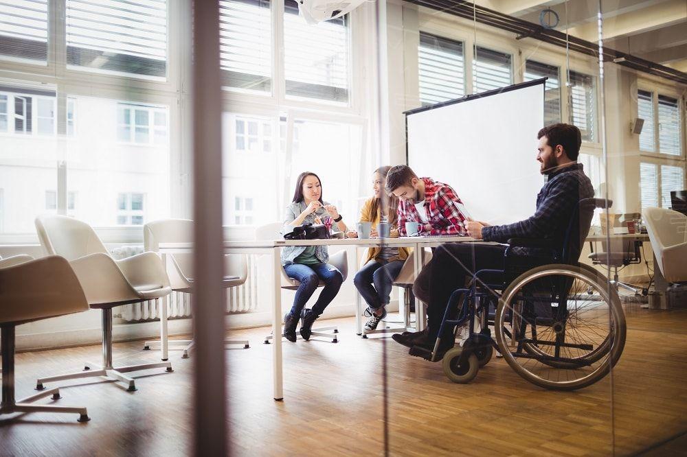 bonificaciones trabajador discapacitado