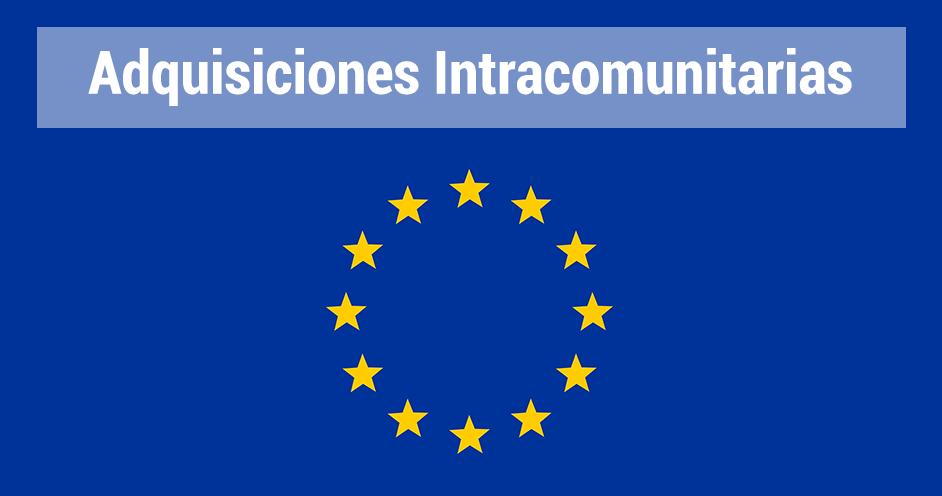 importacion y exportacion de facturar con el iva intracomunitario