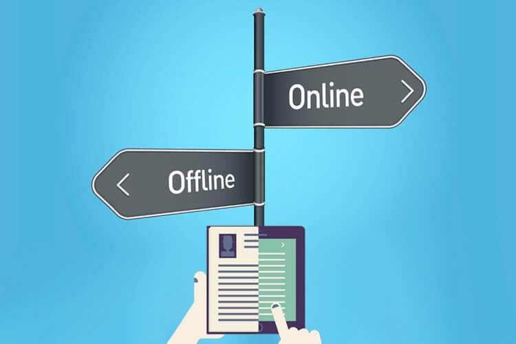 gestoria online vs asesoria tradicional