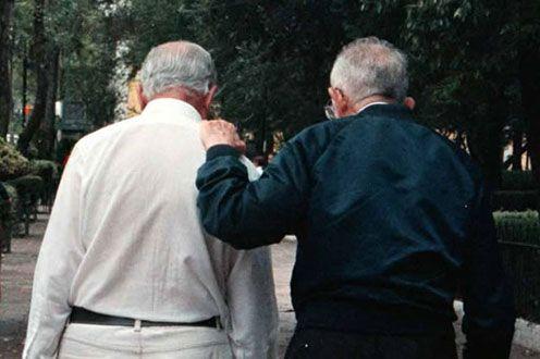 Plan de jubilación para pensionistas